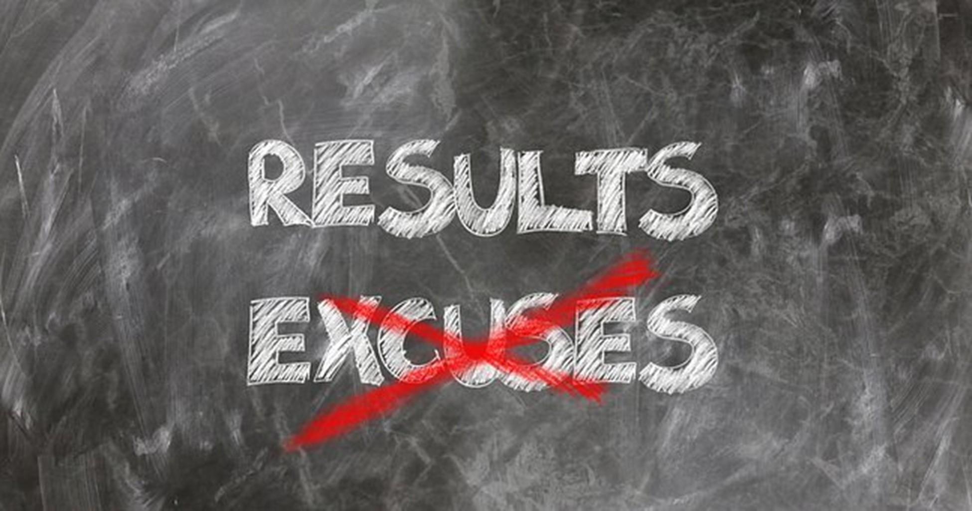 Action Series- Part 2: The Top 9 Excuses of Inactive People